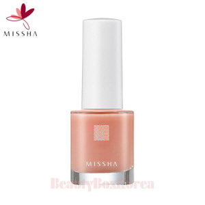 MISSHA Self Nail Salon Care Look 9ml